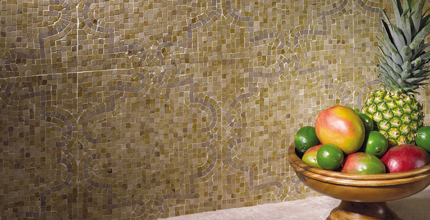 Specialty Tile at Weatherly Tile & Stone RI